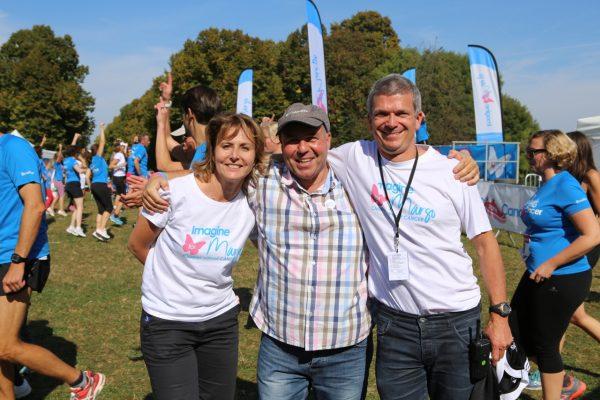 Course Enfants Sans Cancer : «Ne pas tomber dans la facilité du Pathos»