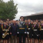 Festival International des Musiques Militaires d'Albertville…Au delà des frontières !