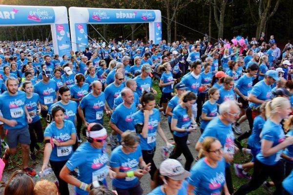 RDV à venir !La Course Enfants sans Cancer – Paris – Go ! Fight ! Win !