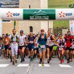 Le Trail Edf Cenis Tour…Par dessus les montagnes !