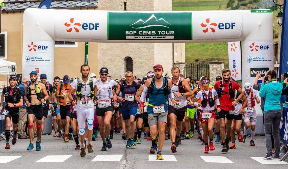 trail cenis tour - haute maurienne - vanoise - Daniel Gaïnetdinoff - animateur - speaker - présentateur - savoie