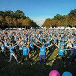 Course Enfants sans Cancer : Le compteur explose !!!!