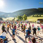 L'Euro Nordic Walk Vercors …Marche nordique et plaisir !