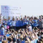 Course Enfants sans Cancer : 1.674.880 € !!!!!!
