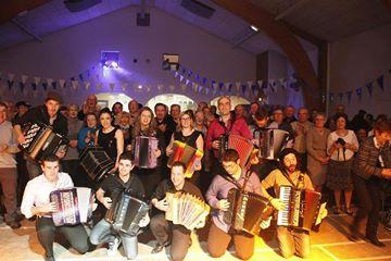 festival national d'accordéon