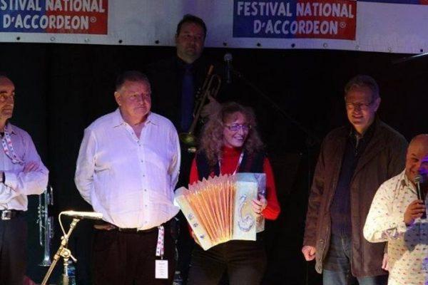 Festival National d'Accordéon 2019 : une partition bien jouée !