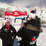 14 éme édition de la Grande Odyssée Savoie Mont Blanc..3,2,1 Go !!!!!!!