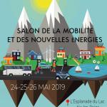 Salon de la Mobilité et des Nouvelles Énergies