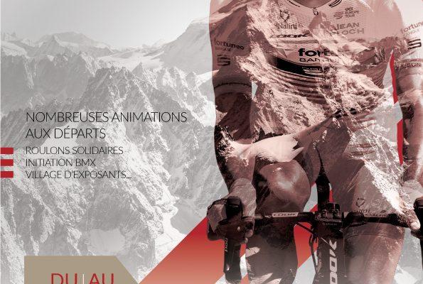 Soirée de présentation du Tour Savoie Mont-Blanc 2019