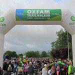 Le Trailwalker Oxfam: un défi Sportif et Solidaire unique au monde !