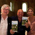 Rencontre avec Philippe Gloaguen, fondateur du Routard