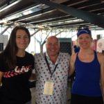 Rencontre avec Stéphanie Bonfils, cycliste du team «Donnons des elles au vélo j-1»