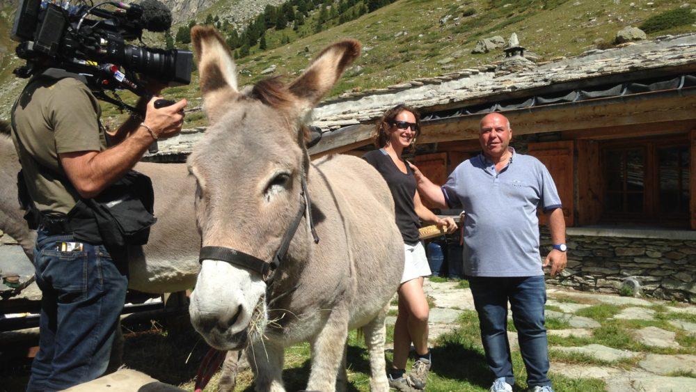 France 5 les 100 lieux qu'il faut voir Haute Maurienne Vanoise Daniel gainetdinoff Danielevents