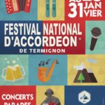 Le 19ème Festival National d'Accordéon 2020
