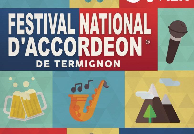 festival national d'accordéon 2020 termignon val cenis haute maurienne vanoise