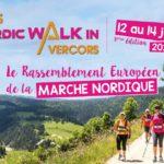 euro nordic walk vercors 2020