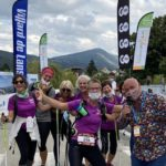L'Euro Nordic Walk Vercors 2020: Comme chaque année « the place to be »