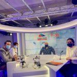 Grande Odyssée Savoie Mont Blanc 2021 :  Un direct live spéciale pour le lancement !