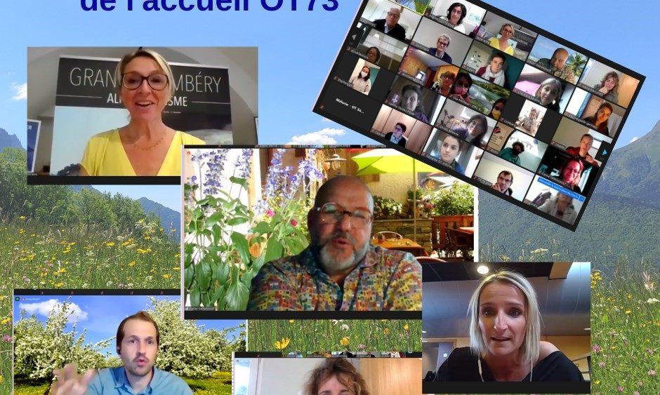 événement distanciel live événement connecté danielevents daniel gainetdinoff